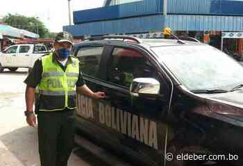 Sujeto que habría degollado a un casero en Puerto Suárez será recluido en Palmasola - EL DEBER