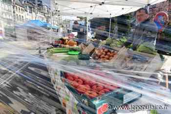 Commerce - Deux marchés drive organisés à Egletons (Corrèze) dès ce dimanche 3 mai - lepopulaire.fr