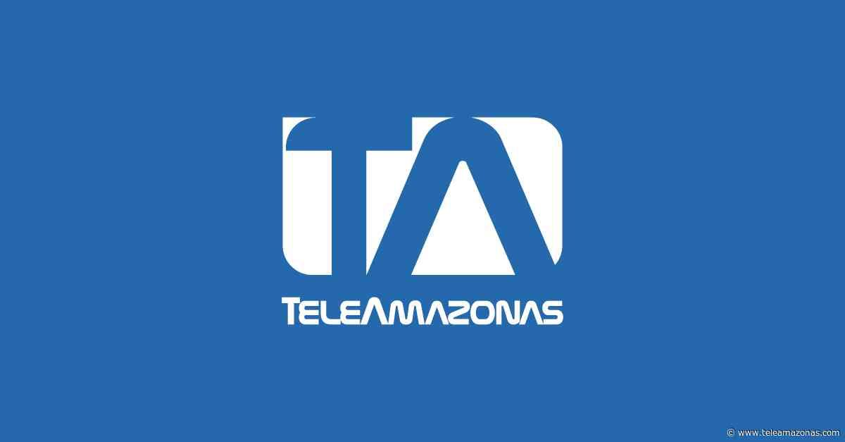 Colimes - Teleamazonas