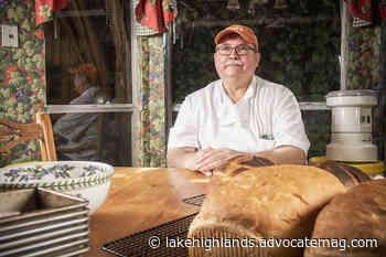Bread making 101: Tips from a neighborhood baker - Advocate Media