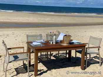 Gastro-Protest auf Sylt: Leere Stühle am Strand von Westerland - Rolling Pin