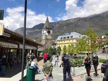 Saint-Vincent, i commercianti si mobilitano in cerca di risposte per il futuro - AostaSera