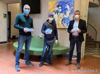 Coronavirus e solidarietà, tre donazioni in un giorno dai cittadini a Calcinaia - gonews.it - gonews