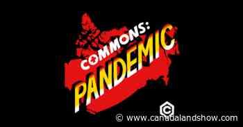 PANDEMIC #1- 33 Dead in Dorval - CANADALAND