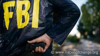 Ex-FBI agent charged with accepting bribes from Armenian organized crime figure - NationofChange