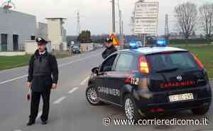 Infortunio sul lavoro a Mozzate: mano schiacciata sotto i rulli - Corriere di Como