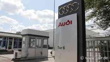 Erste Autos in Neckarsulm ab nächster Woche geplant - SWR