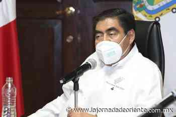 El Macero se fuga de un operativo en Chignahuapan y tendría refugio en 3 estados - Puebla - Sociedad y Justicia - La Jornada de Oriente