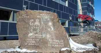 RCMP arrest man after prolonged stand-off in Cape Dorset, Nunavut - Global News