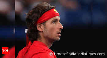 Feliciano Lopez warns early return of Tours could be unfair - Times of India