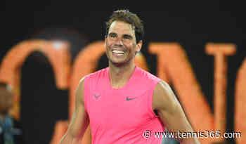 "'We need a sense of humour please!"" - Feliciano Lopez calls for calm over his Rafael Nadal injury joke - Tennis365"