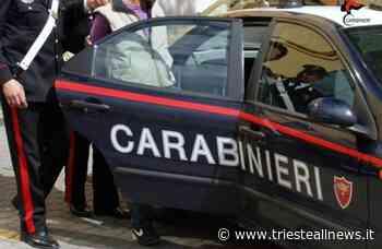 Azzano Decimo, arrestato spacciatore 60enne: armi e droga in casa - TRIESTEALLNEWS