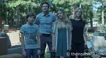 *JUST IN* Jason Bateman And Laura Linneys Ozark Season 3 Draping In Gold Reviews!! - The Inner Sane
