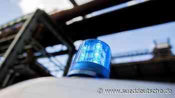 Nach Leichenfund in Fluss sucht Polizei noch nach Identität - Süddeutsche Zeitung