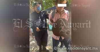 Detienen a músico que intentó abusar de una mujer en Acaponeta - El Sol de Nayarit