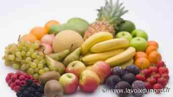 Coudekerque-Branche: pas de récré, mais des fruits quand même - La Voix du Nord