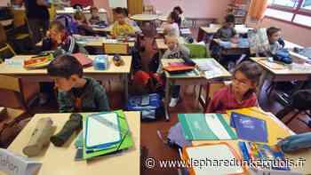 Coudekerque-Branche : le maire s'oppose à la réouverture des écoles - Le Phare dunkerquois