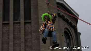 Bals annulés du carnaval : les 900 euros du curé de Coudekerque-Branche - L'Avenir de l'Artois