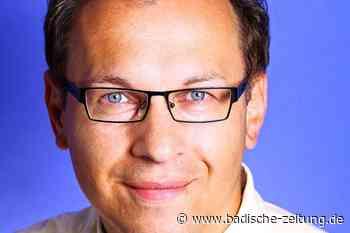 Jürgen Buhl wird Hauptamtsleiter von Malsburg-Marzell - Malsburg-Marzell - Badische Zeitung