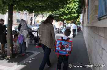 A Clichy-la-Garenne, 20% des parents ne souhaitent pas renvoyer leurs enfants à l'école - Le Parisien