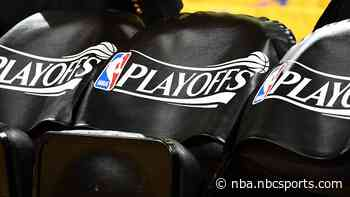 If NBA returns in fanless bubble, will there be regular-season games? A play-in tournament?