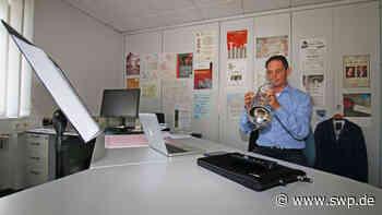 Verbandsmusikschule Langenau: Üben im virtuellen Klassenzimmer - SWP