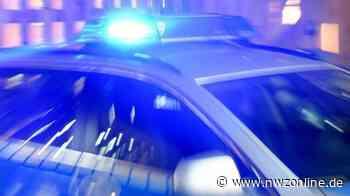 Von Fahrbahn In Weener Abgekommen: 21-Jähriger rammt Lkw, flüchtet und landet im Graben - Nordwest-Zeitung