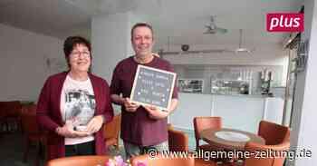 Armsheimer Eiscafé öffnet wieder