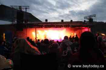 Mattawa council pulls the plug on this year's Voyageur Days - BayToday