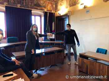 CORCIANO: Arriva in Comune 'Risorgiamo Italia', la manifestazione nazionale del comparto HO.RE.CA - Umbria Notizie Web
