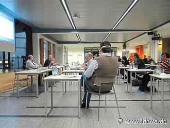 Gemeinderat in Arnstorf: Zum Abschluss nur einstimmige Beschlüsse - Dingolfinger Anzeiger
