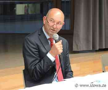 Arnstorf: Sitzung im Meisterstück von Alfons Sittinger - Dingolfinger Anzeiger