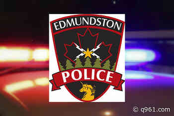 Man Injured in Probable Hit-and-Run in Edmundston - q961.com