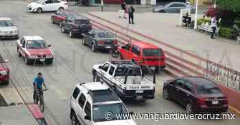 Continuas quejas contra la Fiscalía en Naranjos - Vanguardia de Veracruz