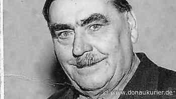 Zandt: 'Keine Flieger und Bomben' - Auf der Flucht vor der Roten Armee landeten am Ende des Zweiten Weltkriegs auch Flüchtlinge in Zandt - donaukurier.de