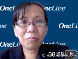 Dr. Wang-Gillam on Results of a Phase 1 Study With Defactinib in Pancreatic Ductal Adenocarcinoma - OncLive