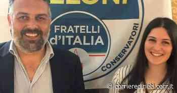 Coronavirus, a Fara in Sabina Fratelli d'Italia propone di sospendere la tassa per il suolo pubblico - Corriere di Rieti
