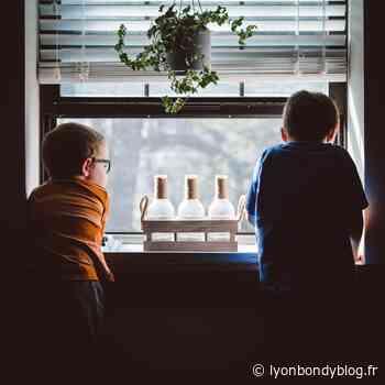 Confinement : La parole aux enfants - Lyon Bondy Blog