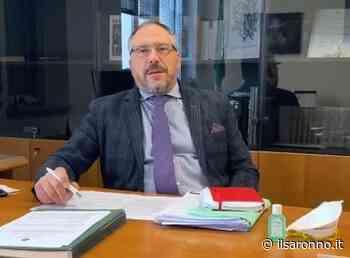 Coronavirus, videomessaggio del sindaco Zauli: gli aiuti di Rovellasca ai bisognosi - ilSaronno