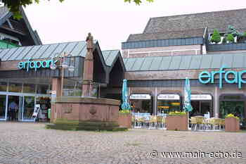 Erfapark in Hardheim wird modernisiert - Main-Echo