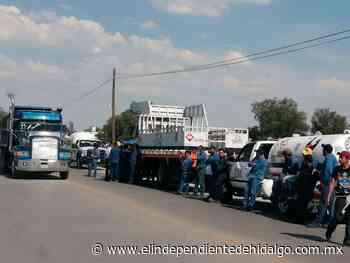 Movilidad comercial alienta contagios en Tula y Tezontepec - Independiente de Hidalgo