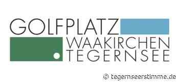 Angebot Probemitgliedschaft – Golfplatz Waakirchen Tegernsee - Tegernseer Stimme