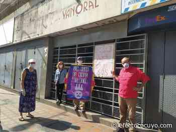Vecinos de La Candelaria y Lomas del Ávila en Caracas protestan por agua, mientras en El Vigía y Caripe por gasolina - Efecto Cocuyo