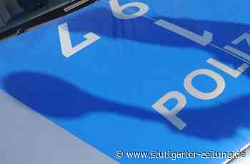 A81 bei Ehningen - Junge Männer liefern sich illegales Autorennen – Zeugen gesucht - Stuttgarter Zeitung