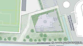 Carmignano di Brenta, al via il cantiere per la costruzione del nuovo Skatepark - PadovaOggi