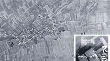 Erinnerung an 1945: Die Zerstörung kam mit der Stunde Null - Merkur.de