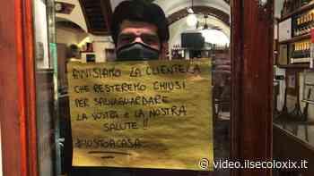 La protesta dei commercianti di Santa Margherita Ligure e Portofino - Il Secolo XIX