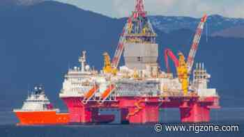 Norway Decides to Cut Oil Production