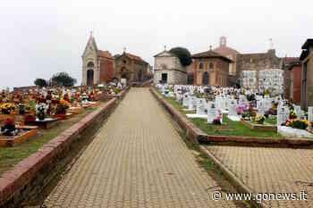 Fase-2, riapertura parziale dei cimiteri a Castelfiorentino - gonews