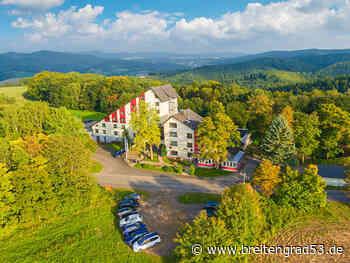 3 Tage Kurzurlaub in Schmalkalden im Aktiv & Vital Hotel mit Halbpension - breitengrad53.de